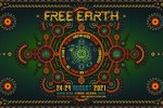 See Free Earth Festival 2021 - Halkidiki - Greece details