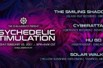 See Psychedelic Stimulation details