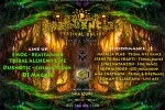 See Solar Frequencies - Online Psy Chill Summer Solstice Festival details